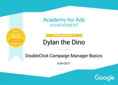26 Best Google Academy for Ads Certification Badge Animated