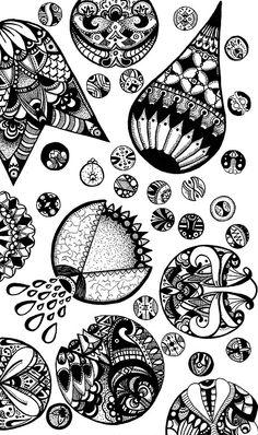 """Balloons"" by hook&eye"