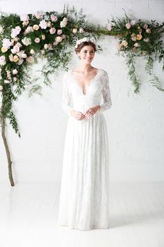 Luna | | Charlotte Balbier available to buy at Lace & Co. Bridal Boutique in Yorkshire