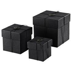 FRAMSTÄLLA Cadeauverpakking set van 3 - IKEA