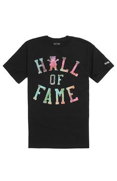 Hall of Fame Grizzly Harlem Bear T-Shirt #pacsun