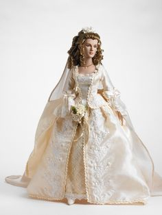 Abandoned Bride - Pirates of the Caribbean™ Collection - Tonner Doll Company