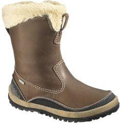 Taiga Zip Waterproof - Women's - Winter Boots - J56182 | Merrell