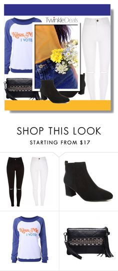 """""""TwinkleDeals"""" by aminkicakloko ❤ liked on Polyvore"""