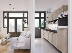 61 best onze keukens images on pinterest