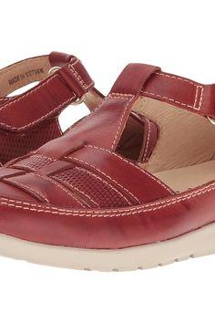 Pikolinos Lisboa W67-1568 (Sandia) Women's Shoes - Pikolinos, Lisboa W67-1568, W67-1568-900, Footwear Open General, Open Footwear, Open Footwear, Footwear, Shoes, Gift, - Street Fashion And Style Ideas