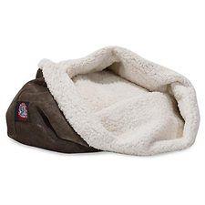 """17"""" Burrow Dog Bed, Villa Storm"""