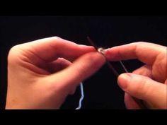 Knit A Bobbled Cast On