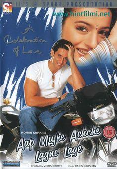Aap Mujhe Achche Lagne Lage (2002) - IMDb