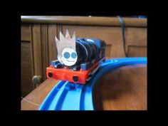 Thomas :D