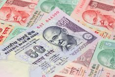 The rupee opened on a flat note at 74.83 against the US dollar on Thursday, unchanged from its previous close even as the domestic equity market was trading in the positive territory...