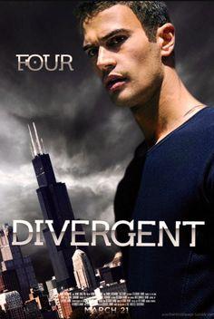 33 Best Tobias images   Divergent insurgent allegiant ...