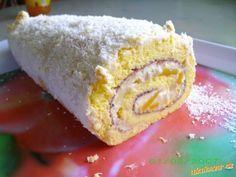 Sladké maškrty Archives - Page 2 of 38 - Recepty od babky Yami Yami, Oreo Cupcakes, Vanilla Cake, Sushi, Deserts, Rolls, Food And Drink, Sweets, Ale