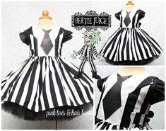 Beetlejuice Halloween Costume, Halloween Costumes, Halloween Decorations, Halloween 2020, Halloween Ideas, Horror Crafts, Mermaid Tutu, Wonderland Costumes, Tutu Costumes