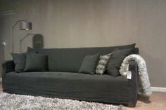 Sofa Bo Hoffz Sofa, Couches, Kitchen Dining, Living Room, Armchairs, Castle, House, Dreams, Furniture