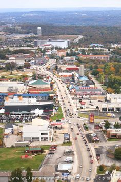 Branson, MO. We spent 5 weeks there. Went to many shows. Some of our favorites were Yakov Smiroff,.Shoji Tabuchi, Mikey Gilley, Bobby Vinton & many more.