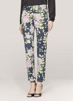 rag & boneMalin floral-print skinny pants