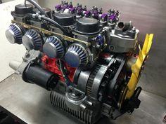 . Mini Cooper Classic, Classic Mini, Classic Cars, Mini Coopers, Mini S, New Engine, Small Cars, Cool Cars, Project Ideas