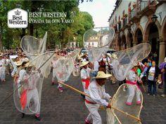 EL MEJOR HOTEL DE PÁTZCUARO. Un sitio con múltiples encantos, sin duda es Pátzcuaro, pues en él confluyen historia, tradiciones, cultura, gastronomía y naturaleza. En Best Western Posada de Don Vasco, le invitamos a comprobar por qué este lugar se ha convertido en el destino favorito de miles de turistas. Ponemos a su disposición nuestras instalaciones para que disfrute de la mejor estancia. http://www.bestwesternpatzcuaro.com.mx