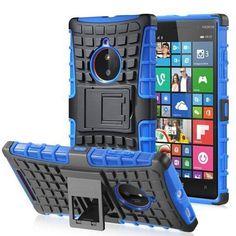 Protection Armor Case For Nokia Lumia 820 830 930 Defender Cover Shock Proof Case For Nokia Lumia 930 830 820 Case Holder Bag