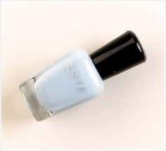 Zoya Blu Nail Lacquer Review, Photos, Swatches