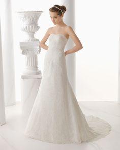 171 NOEL | Wedding Dresses | 2014 Collection | Alma Novia