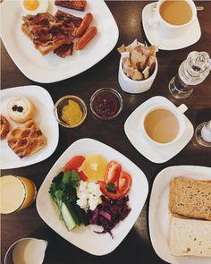 39 best breakfast park inn by radisson images park parks start rh pinterest com