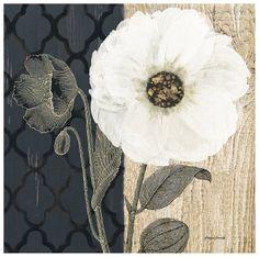 Opalescent Petals - Morgan Yamada