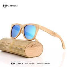 KITHDIA UV400 Sunglasses Men Natural Wood Sunglasses Oculos De Sol Masculino Bamboo Sunglasses Women Brand Designer Glasses men urban fashion ** AliExpress Affiliate's buyable pin. View the item in details on www.aliexpress.com by clicking the VISIT button