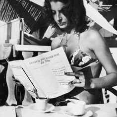Miss Cannes 1946