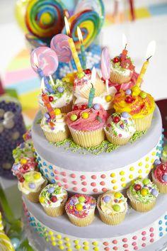 Cake & Cupcake Supplies #Cupcake #Party #BirthdayExpress