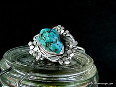 'Carrig' ring by Louise O'Dwyer, via Flickr