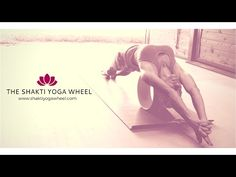Youtube Shakti Yoga Wheel - Step by Step Beginners Video - YouTube