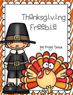 Thanksgiving sight words FREE         Other Activity Packets: •	Cut and Paste Sentences •	Alphabet Activities •	Humpty Dumpty Posters and Activities •	Back to School Activities for Primary Kids •	Back to School All About Me Book •	Spelling Test Templates •	Sound Match •	Long and Short Vo...