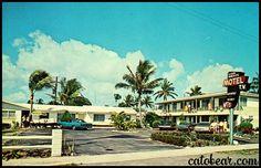Ocean Breeze Motel, Lake Worth