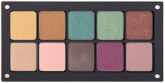 Someone Figured Out A Hack To Make Super Cool Disney Princess Eyeshadow Palettes