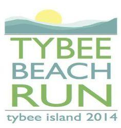 Tybee Beach Run