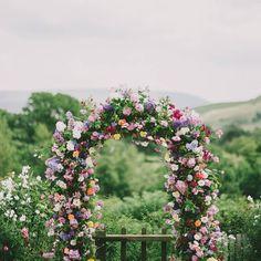 Amazing Ceremony Structures For Your Wedding | Wedding Ideas | Brides.com