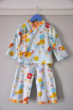 Cute Nightgowns, Nighties, Toddler Pajamas, Girls Pajamas, Toddler Outfits, Baby Boy Outfits, Kids Nightwear, Baby Boy Dress, Pajama Pattern