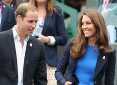 El bebé que esperan los Duques de Cambridge nacerá en julio #realeza #royals #royalty #britain