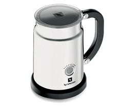 We look at the top rated Breville Milk Cafe, Secura Milk frother and compare it to ... about the Breville milk frother, read the customer reviews and buy it here. http://milkfrotherreviews.com/