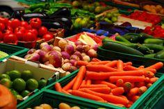 Frutta e verdura: 12 falsi  miti da sfatare