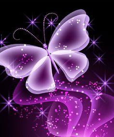 Cross Stitch diy Full diamond abstract purple butterfly Art paintings Home Decoration mosaic Diamond painting manual souvenir The Purple, All Things Purple, Purple Rain, Shades Of Purple, Purple Sparkle, Purple Stuff, Magenta, Purple Butterfly, Butterfly Flowers