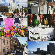 Goodbye New Orleans... 3 days was the perfect amount of time to experience it all. My liver couldn't handle much more. #NOLA #beignets #frenchquarter #cajunandcreole #bourbonstreet #uggboots #annnywaysss #toomanyinsodejokestoname by shano811