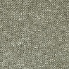From Robert Kaufman Fabrics, this lightweight (5.6 oz. per square yard) linen blend fabric has a luxurious hand with a full-bodied drape. Perfect for fine linens, heirloom projects, blouses, shirts, fuller skirts & dresses, and light jackets. It features cross threads of black and white. Machine wash gentle and dry on low for softness or dry clean to maintain original texture.