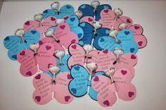 Goodbye Gifts, Cover Photo Quotes, Arabic Love Quotes, Smurfs, Projects To Try, Butterfly, Valentines, School, Fun