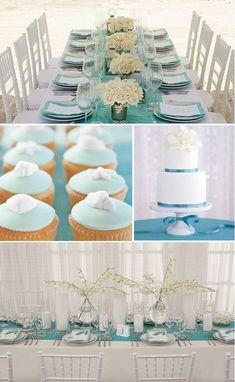 Weddingmoons' Color of Spring 2013 - Sandals Wedding Blog