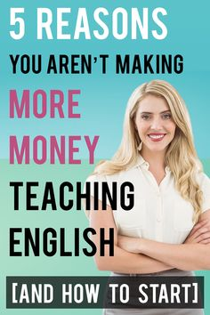 What you DIDN'T learn in TEFL is costing you a lot of money! Learn from my 5 mistakes and take your ESL business to the next level. Learning Logo, Ways Of Learning, Learning Spanish, Grammar Skills, Grammar Lessons, Writing Skills, Teaching Career, Teaching Tips, English Lessons