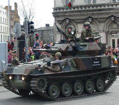 Light tank - Wikipedia, the free encyclopedia