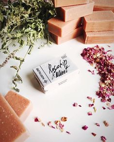 NORTHLORE | Soap - Rosehip + Mint Body Care, Plant Based, Place Cards, Mint, Soap, Place Card Holders, Bath And Body, Bar Soap, Soaps